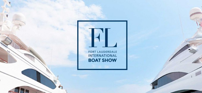 Show Management's FLIBS branding number one boat show with Starmark