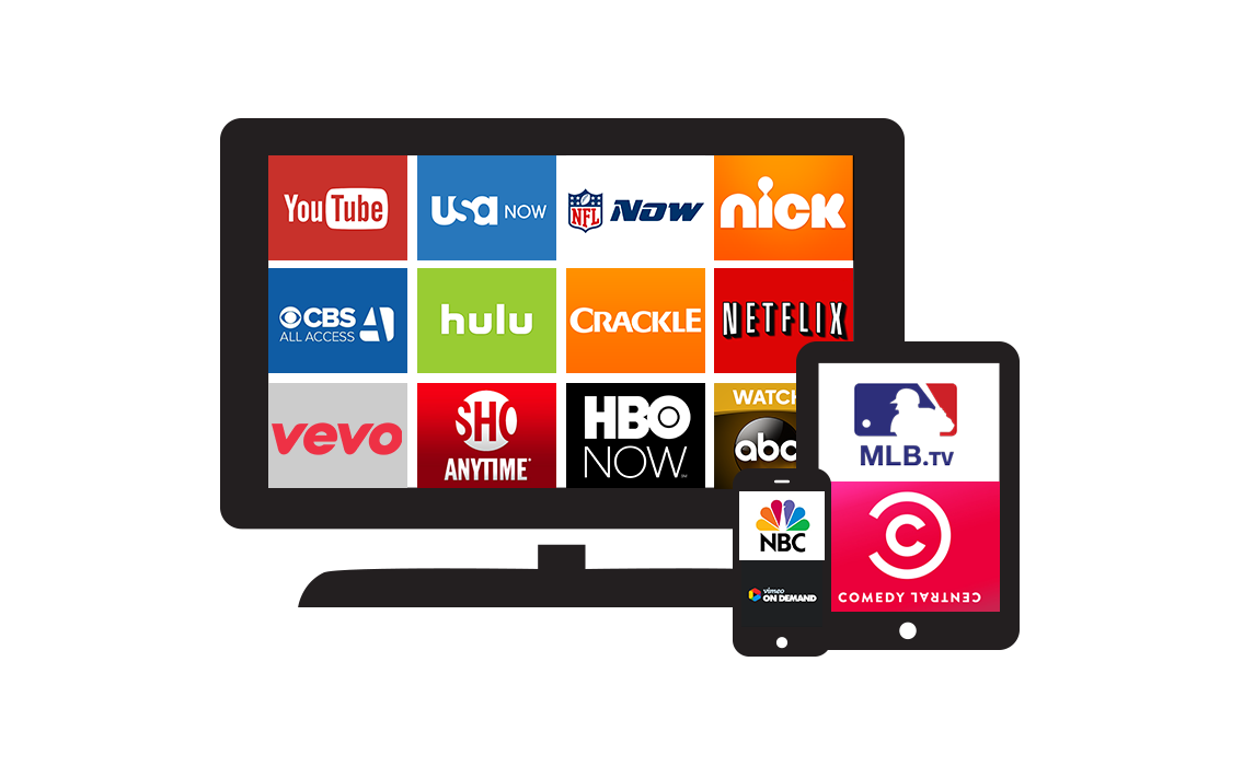 Advertising Shifts to On-demand TV
