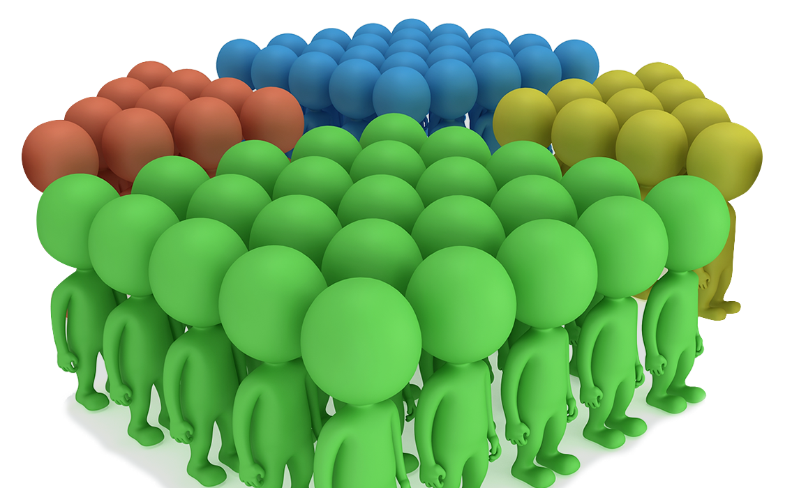 Zero in on your targeted audience with personas
