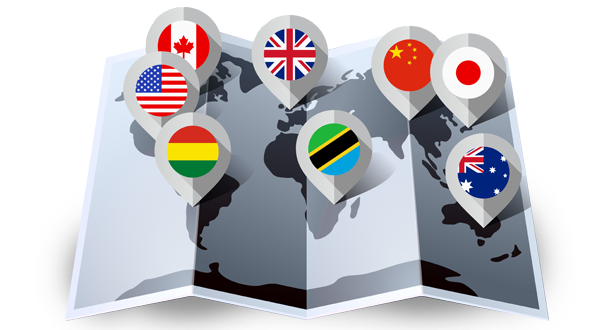 Localization: The Next Content-Marketing Trend