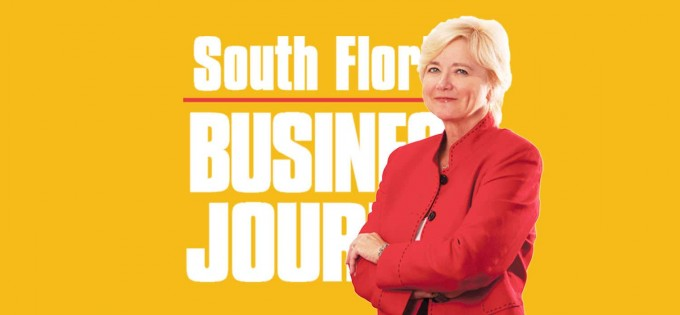 Peggy Nordeen, South Florida Business Journal
