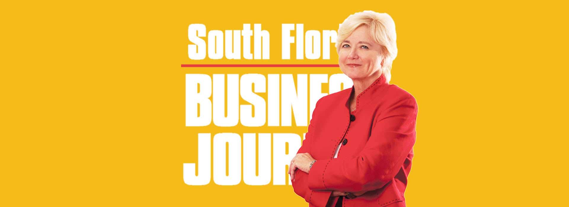 Peggy Nordeen, South Florida Business Journal