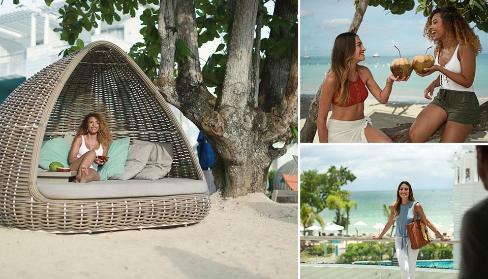 Azul Beach Resort Negril Beachside