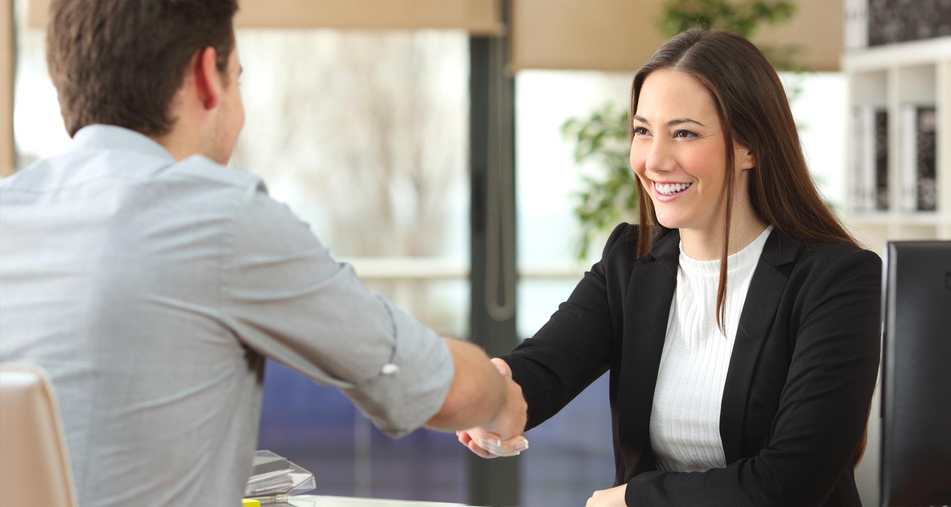 ¿El cliente ideal?
