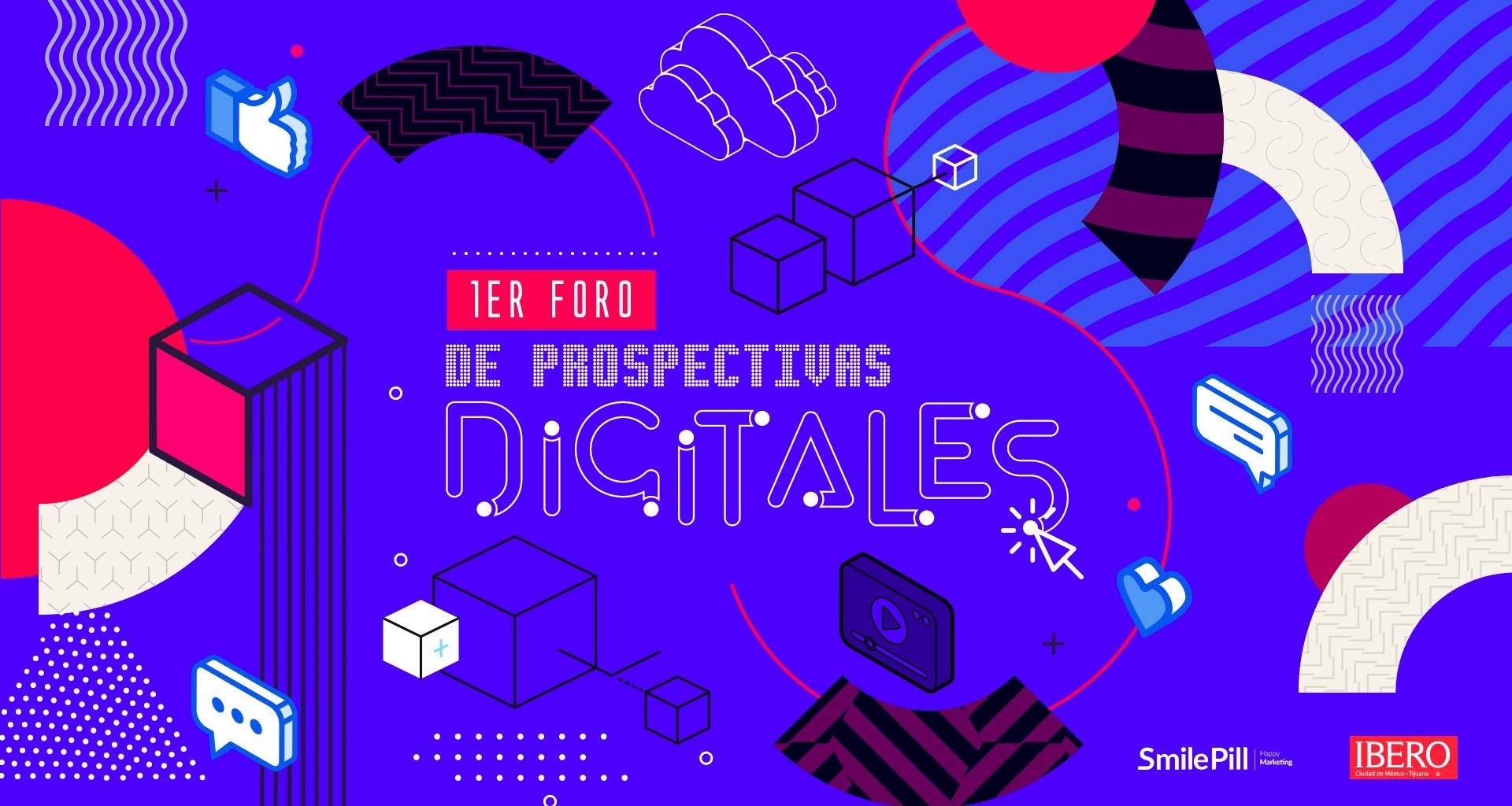 1er Foro Digital Ibero