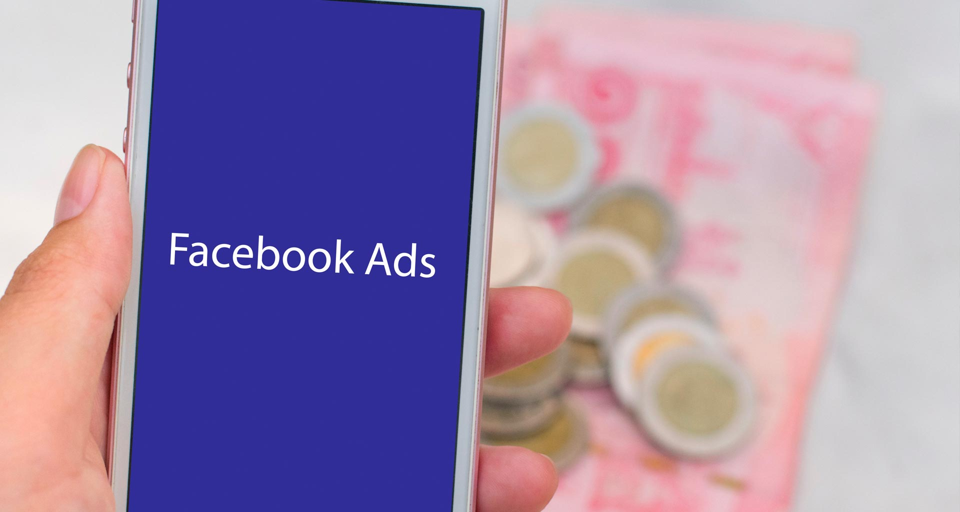 Crea campañas efectivas en Facebook