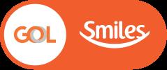 Logo Gol - Smiles
