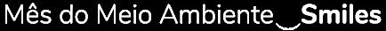 Logo Mês do meio ambiente Smiles