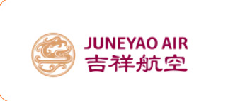 Juneyao Air