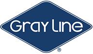 Logo Gray Line