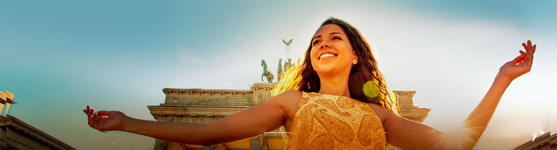 Transformar a viagem dos seus sonhos em realidade começa com o Radar Smiles.