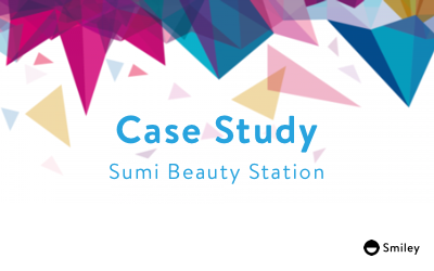 Case Study: Sumi Beauty Station
