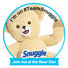 Snuggle Bear Den