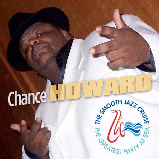 Chance Howard