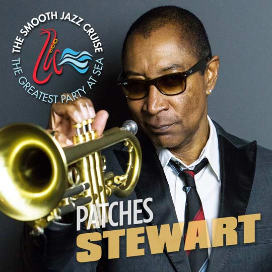 Patches Stewart