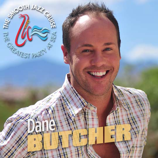 Dane Butcher