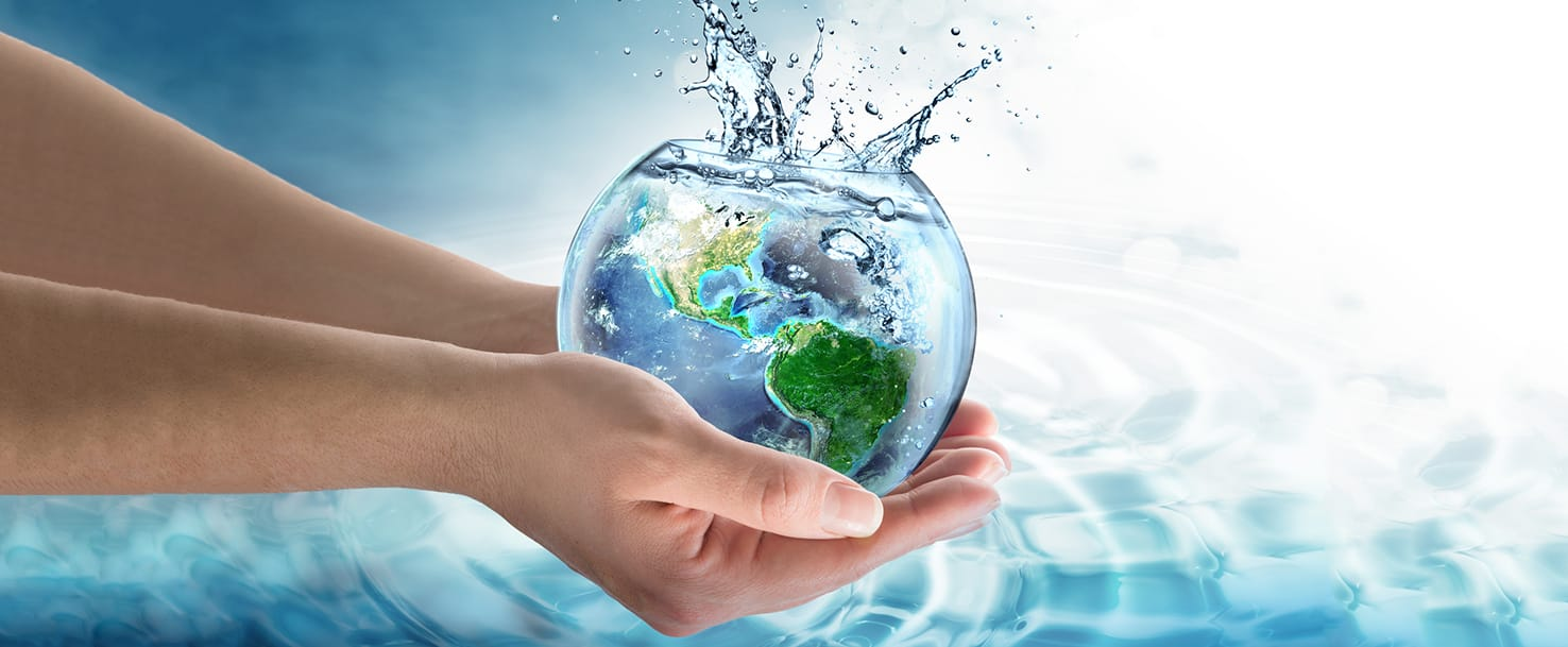 Water essential to life on earth essay