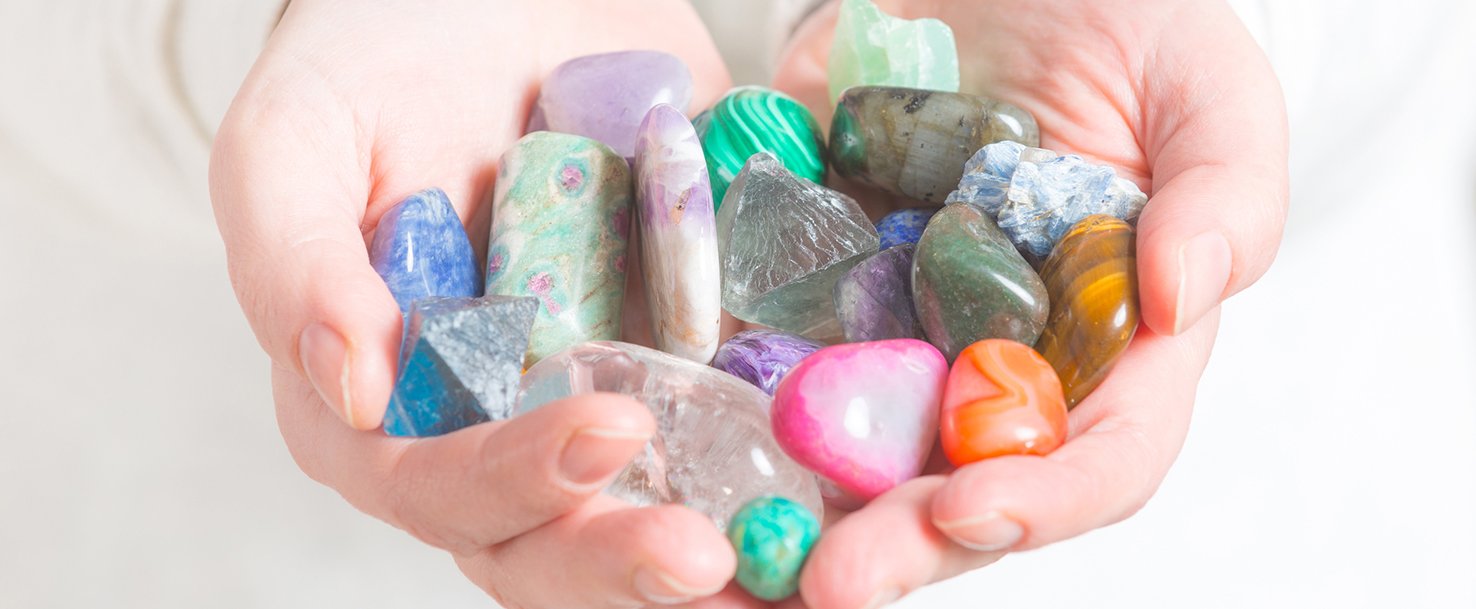 1-6 What are Gemstones? | Smrt English