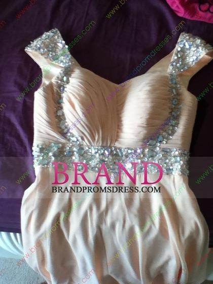 Unique cheap sweet 16 dresses Sale - BrandPromsDress.com