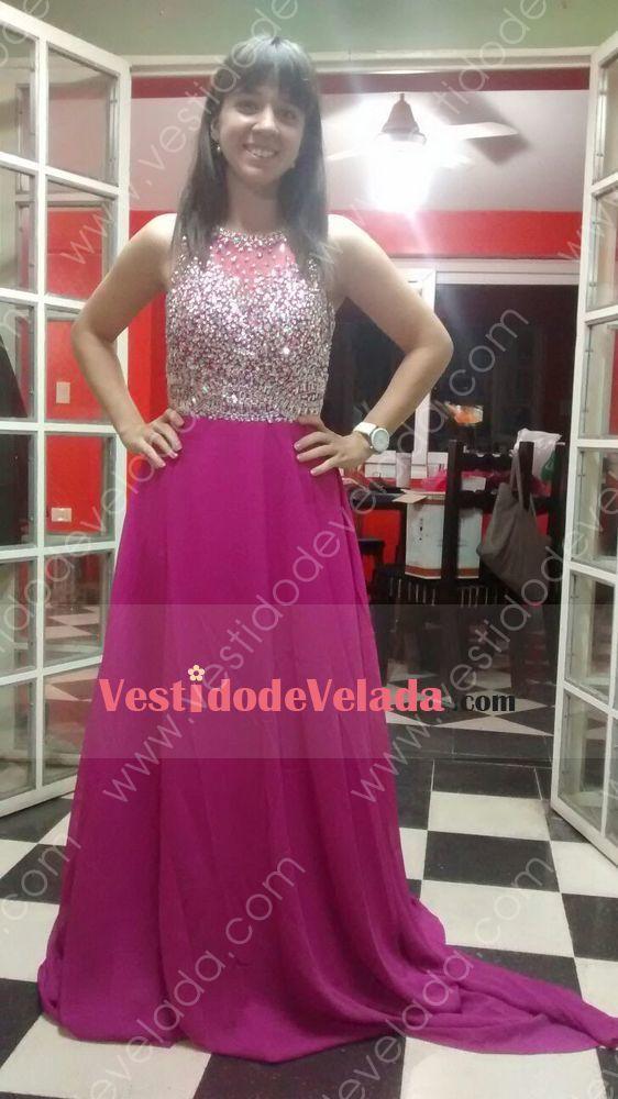 Comprar más bajo que 100 sweet 16 dresses baratos - VestidoDeVelada.com