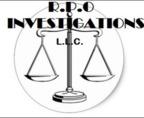 R.P.O. Investigations, LLC.