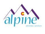 Alpine Attorney Service