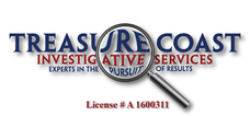 Treasure Coast Investigative Services