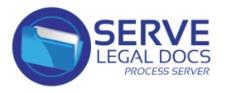 Serve Legal Docs