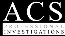 ACS Professional Investigations
