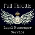 Full Throttle Legal Messenger Service
