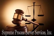 Supreme Process Server Services, Inc.