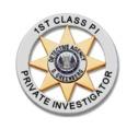 1st Class PI Process Service & Investigations