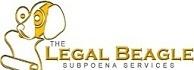 Legal Beagle Subpoena Services
