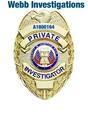 Webb Investigations