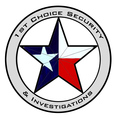 1st Choice Security and Investigations