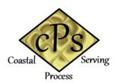 Coastal Process Serving Solutions