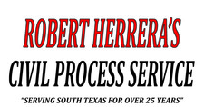 Robert Herrera's Civil Process Service