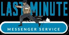 Last Minute Messenger Service