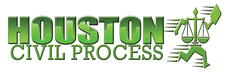 Houston Civil Process