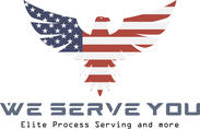 We Serve You
