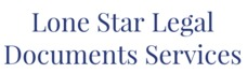 Lone Star Legal Documents Services