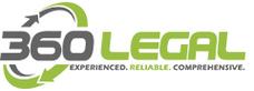 360 Legal Inc.
