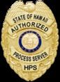 Hawaii Process Service