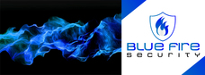 Blue Fire Security