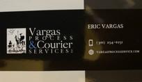 Vargas Process & Courier Services LLC