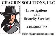 Chagrin Solutions LLC