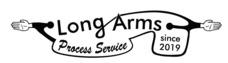 Long Arms Process Service