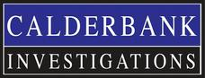 Calderbank Investigations