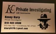LKC Private Investigation
