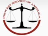 Process Service of America, Inc.